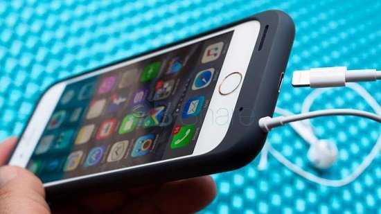 הקייס המדובר לאייפון 6 אס