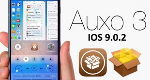 סידיה | Auxo 3 עודכנה לתמיכה ב- iOS 9
