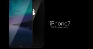 קונספט חדש ומעניין של ה- iPhone 7c עם מסך גדול