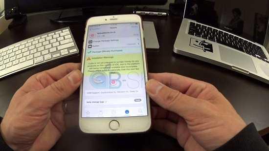 VirtualHome פותח במיוחד עבור מכשירי הTouch ID