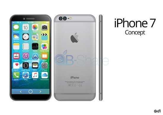 Photo of קונספט ישראלי: אייפון 7 – נטול כפתורים פיזיים (R.B.Z)