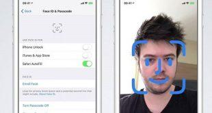 סרטון שמציג איך תוטמע אפשרות הזיהוי פנים ב- iPhone 8