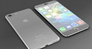 שמועה: אייפון 7 יהיה דק כמו האייפוד טאצ' בעובי 6.5mm