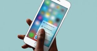 אפל לא לבד: גם סמסונג עובדת על 3D Touch למכשיריה הבאים