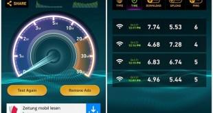 כיצד להגביר את מהירות האינטרנט באנדרואיד שלכם